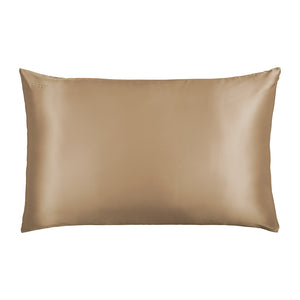 Pillowcase - Taupe - King