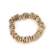 Load image into Gallery viewer, Blissy Skinny Scrunchies - Taupe