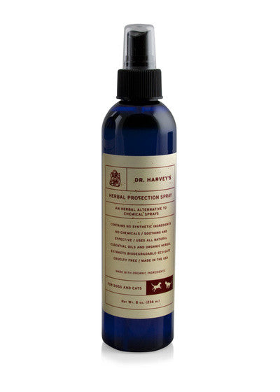 Herbal Protection Spray - Luxurious Paws