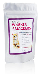 Whisker Smackers - Luxurious Paws