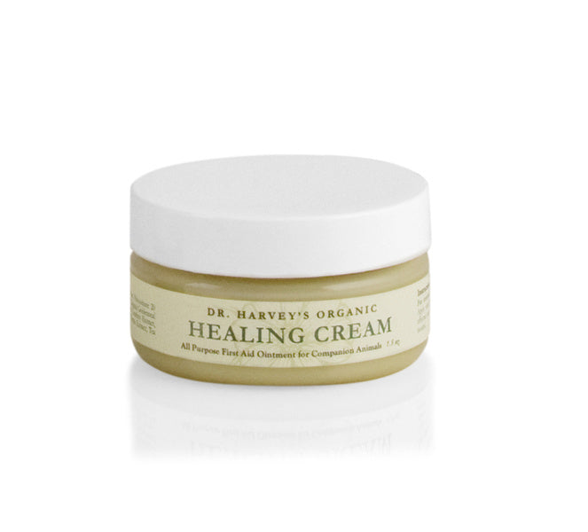 Dr. Harvey's Healing Cream - Luxurious Paws