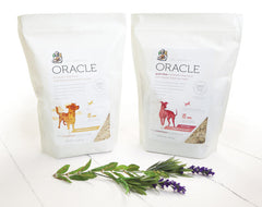 Oracle for Dog - Luxurious Paws