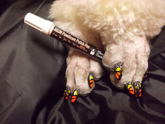 Polish Pen Bundle - Neons - Luxurious Paws