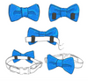 Bogart Bow Tie - Luxurious Paws