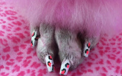 Pawdicure Polish Pens - Choose From 13 Colors! - Dog Nail Polish - Luxurious Paws