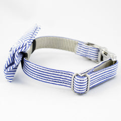 Palm Springs Collar - Luxurious Paws