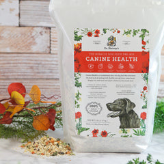 Canine Health - The Miracle Dog Food - Luxurious Paws