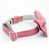 Rhode Island Collar - Luxurious Paws