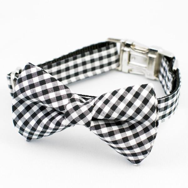 Nantucket Collar - Luxurious Paws