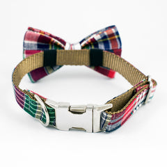 Ivy Collar - Luxurious Paws