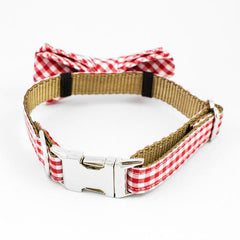Jetty Collar - Luxurious Paws