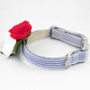 Palm Springs Flower Collar - Luxurious Paws