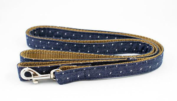 Cape Cod Leash - Luxurious Paws