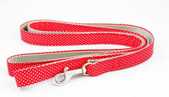 New Haven Leash - Luxurious Paws