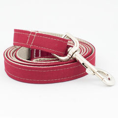 Hamilton Leash - Luxurious Paws