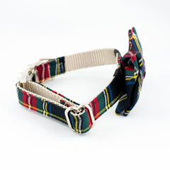 Chalet Collar - Luxurious Paws