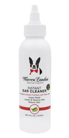 Instant Ear Cleaner For Dogs
