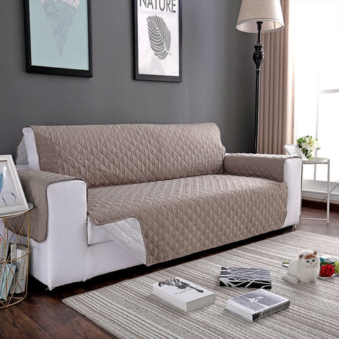 Removable Sofa Couch Cover