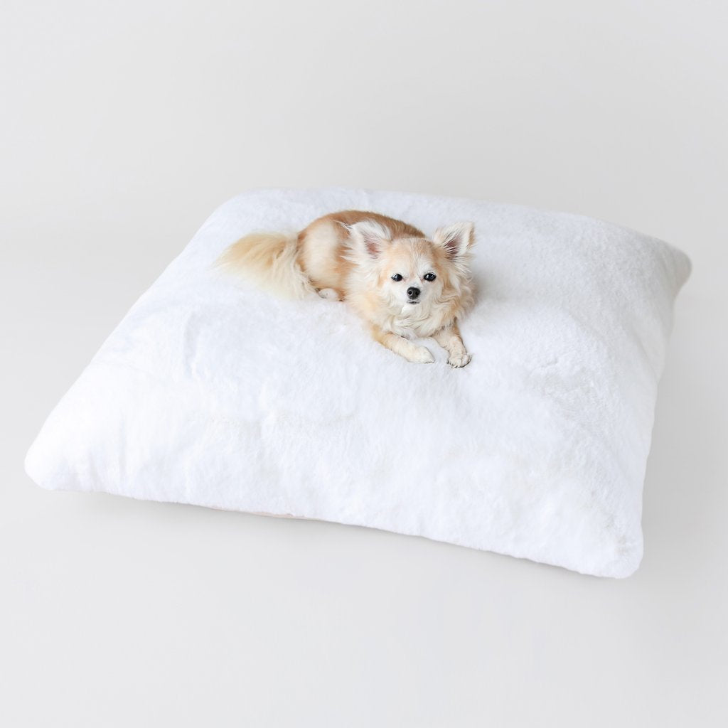 Serenity Bed - Luxurious Paws