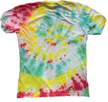 "Load image into Gallery viewer, Large ""Spring Breakers"" Tie Dye T-Shirt"
