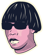 Load image into Gallery viewer, Tyler The Creator (Igor) Sticker