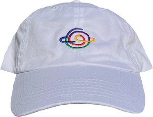 Moon Beam White - Color Logo