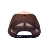 Mega Cap Quilted Trucker Hat