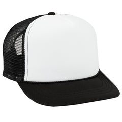 Otto Cap YOUTH Trucker Hat
