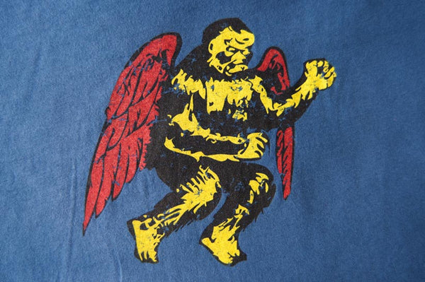 Flying Kong T-Shirt - Detail