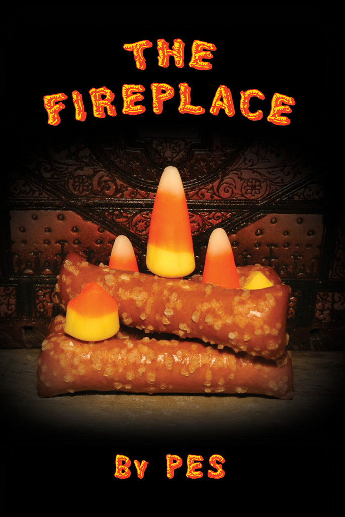 PES's Fireplace DVD | PES Film