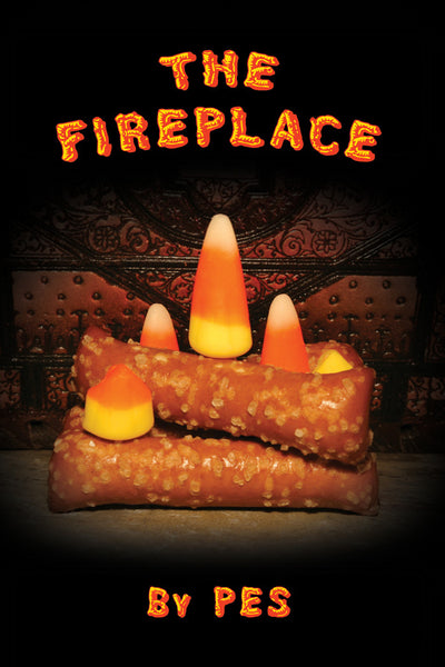 PES's Fireplace DVD