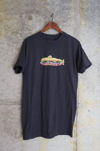 Submarine Sandwich T-Shirt
