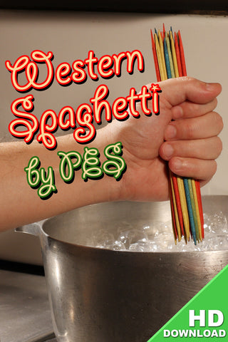 Western Spaghetti - HD Download