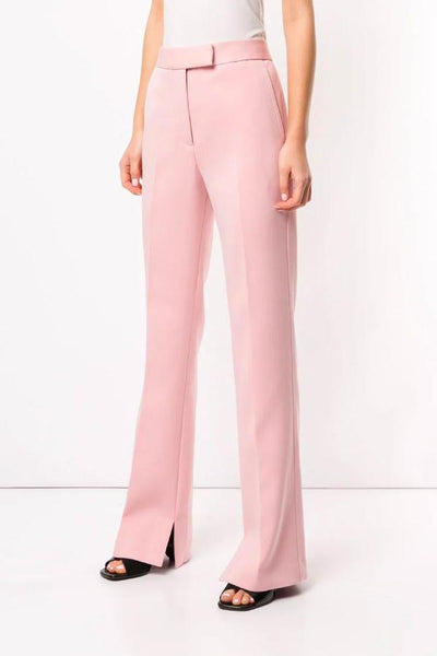 3.1 Phillip Lim Structured Twill Pant - Blossom