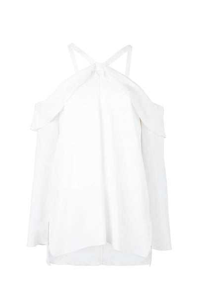 Proenza Schouler Off The Shoulder Top