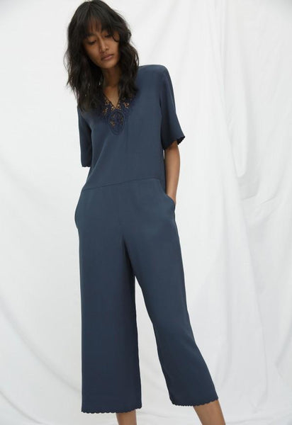 Mih Jeans Eva All in One Jumpsuit