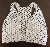 Crochet Vest / Lets Be Vesties