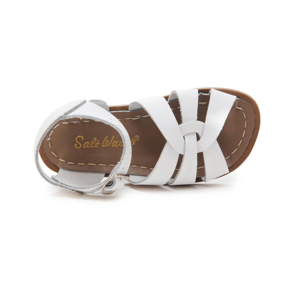 c8aea638a581 Salt Water Sandals Canada - The Original - Kids