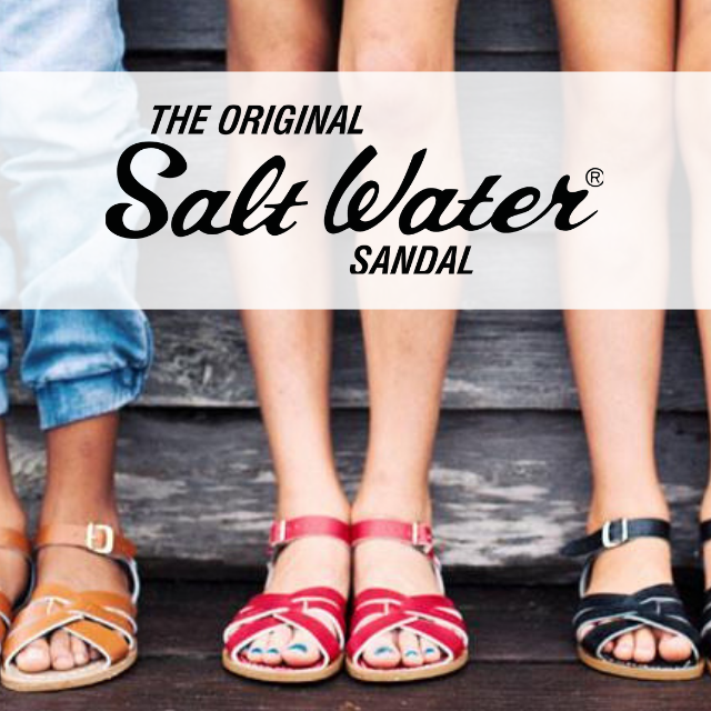 E-Gift Card-Gift Card-Salt Water Sandals Canada-$10.00 CAD-Salt Water Sandals Canada