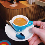 Espresso Shot - Wavelength