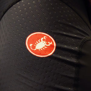 Cycling Bibs Logo