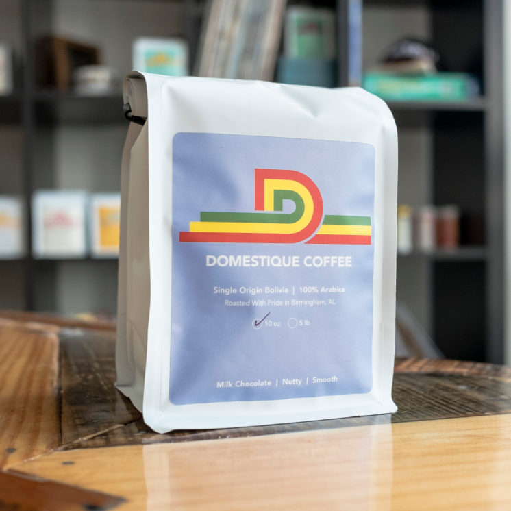 Single Origin: Bolivia