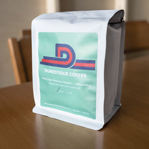 Single Origin: Dominican Republic