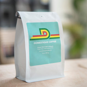 Single Origin: Ethiopia