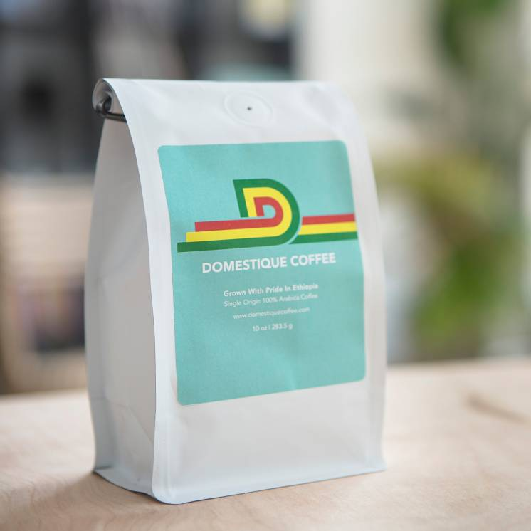 Single Origin: Ethiopia (2.5lbs)
