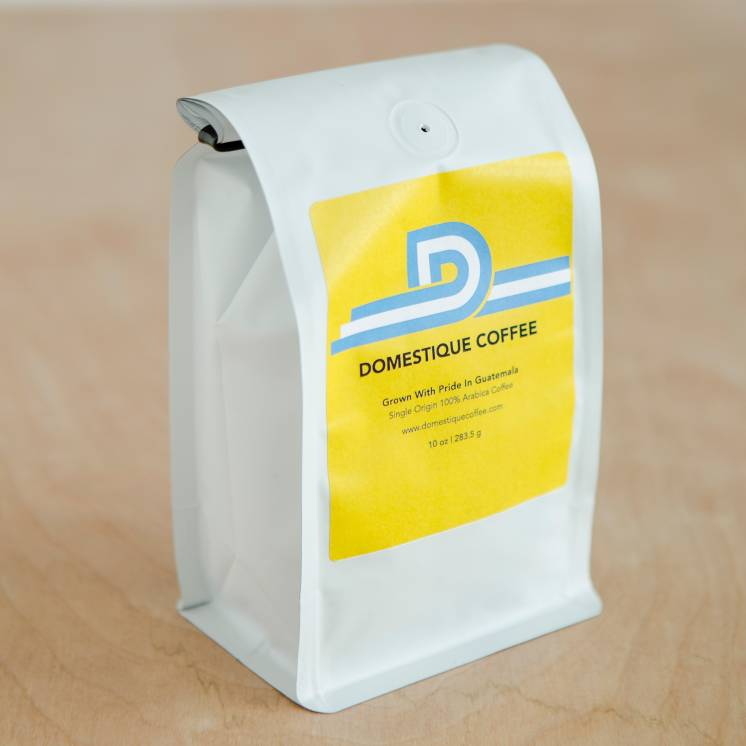 Single Origin: Guatemala (2.5lbs)