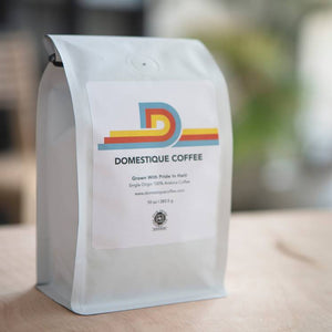 Single Origin: Haiti (2.5lbs)