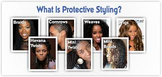What is a Protective Style?