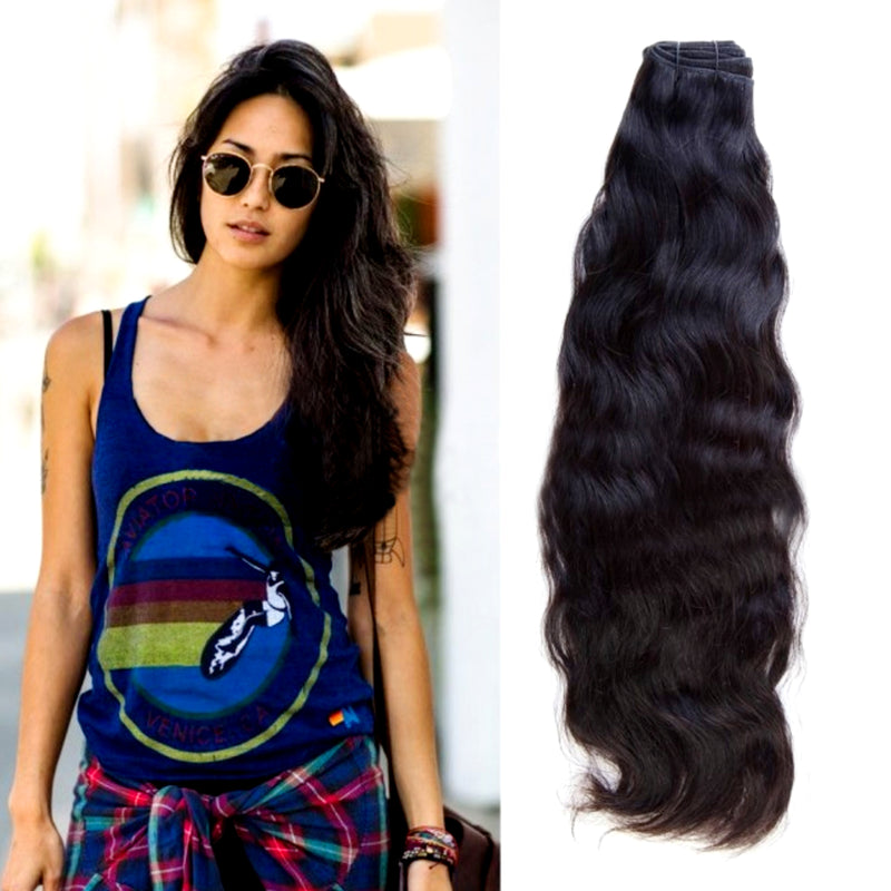 anglnatural wavy hair, Miami extensions , black women wearing long wavy virgin hair , raw virgin hair , good quality hair