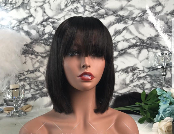 CLEOPATRA Straight-  Wigs For Beginners